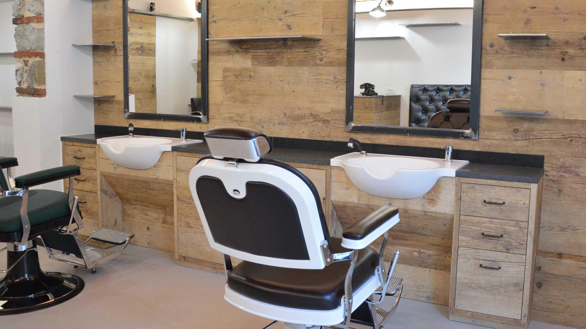 Arredo Barber Shop